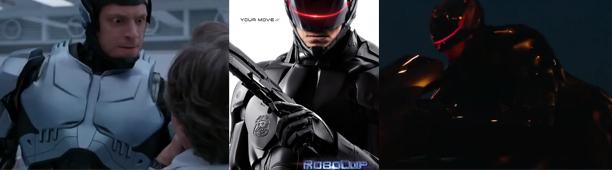 RoboCop (Trailer #1) Review (1/6)