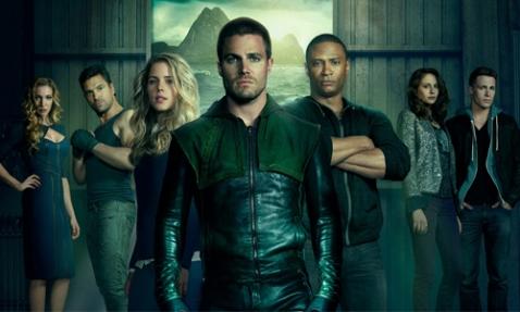 Arrow-Season 2