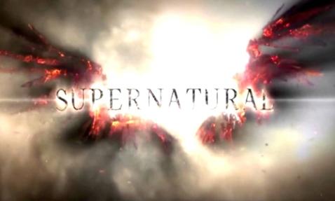 Supernatural-season 9