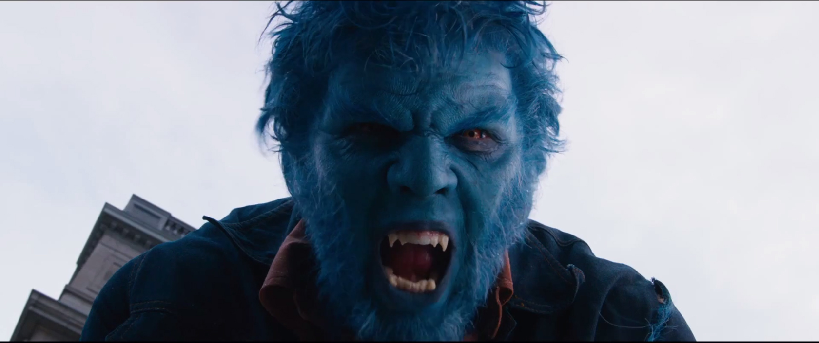 X-Men: Days Of Future Past (Trailer #1) Review | Tim's ...