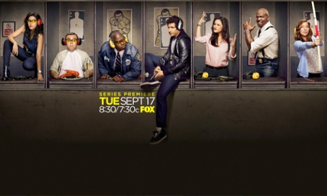 Brooklyn-Nine-Nine-season1