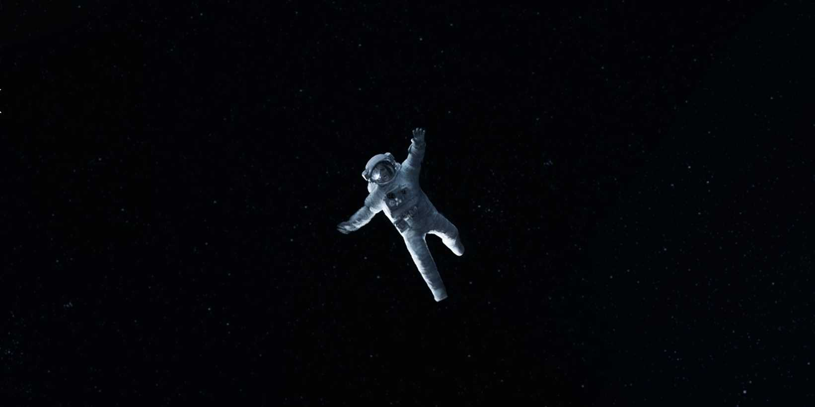 astronaut from gravity - photo #41