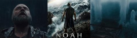 Noah-banner