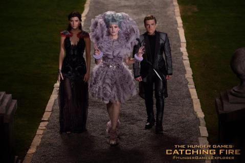 Hunger-Games-Catching-Fire-Capital-Party