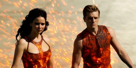Hunger-Games-Catching-Fire-jennifer-Lawrence-on-fire