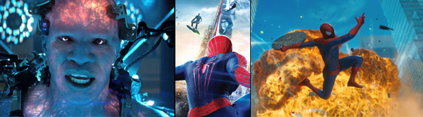 The Amazing Spider-Man 2 (Trailer #1) Review (1/6)