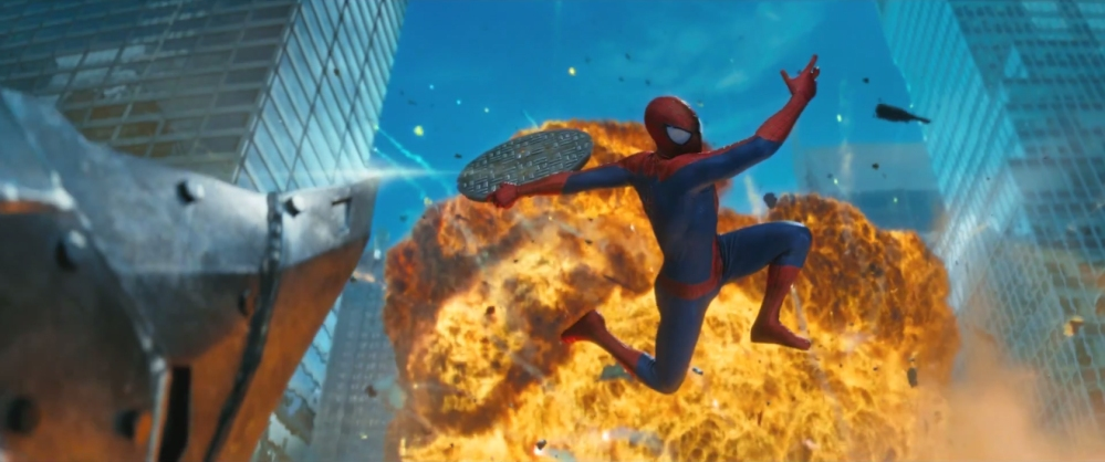 The Amazing Spider-Man 2 (Trailer #1) Review (6/6)