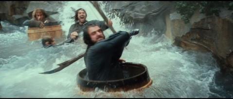 the-hobbit-the-desolation-of-smaug-The-Barrel-Rapids