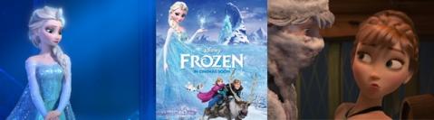 Frozen-banner