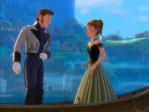 Frozen-hans-and-anna