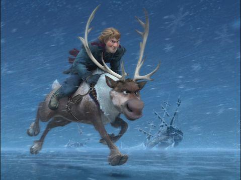 Frozen-kristoph-and-Sven