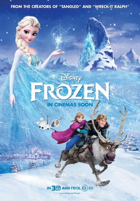 Frozen-poster