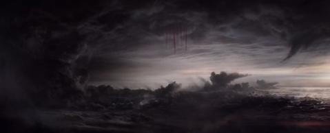 Gozilla-cloud-drop