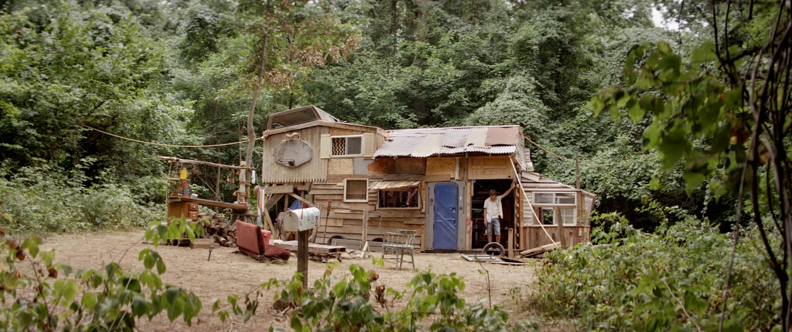 The kings of summer 2013 review tim 39 s film reviews for King s fish house