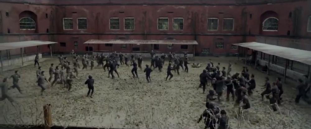 The Raid 2: Berandal (Trailer #2) Review (5/6)