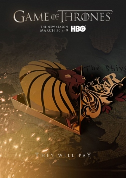 game-of-thrones-House-Lannister-poster