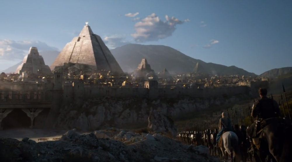 Game of Thrones - Season 4 (Trailer #2) Review (4/6)