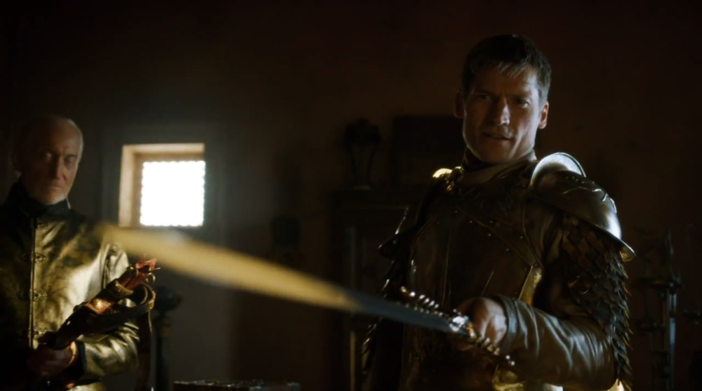 Game of Thrones - Season 4 (Trailer #2) Review (3/6)