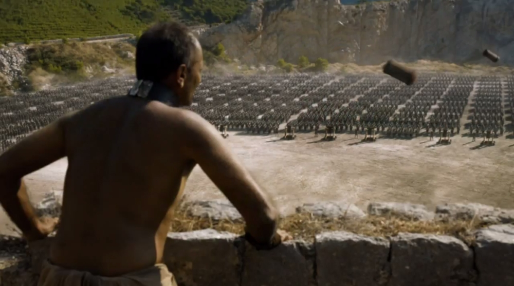 Game of Thrones - Season 4 (Trailer #2) Review (6/6)