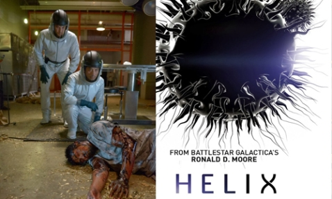 Helix-banner