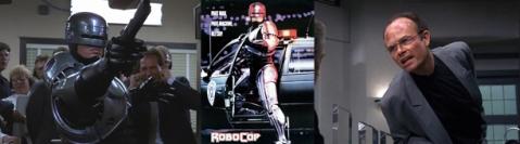 Robocop - Banner