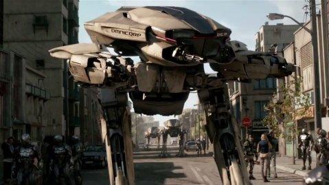 Robocop-ED-209