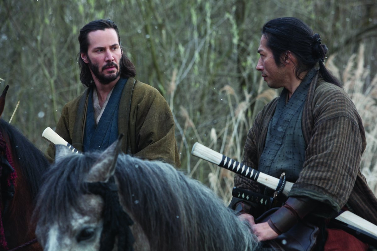 47 Ronin (2013) Review | Tim's Film Reviews
