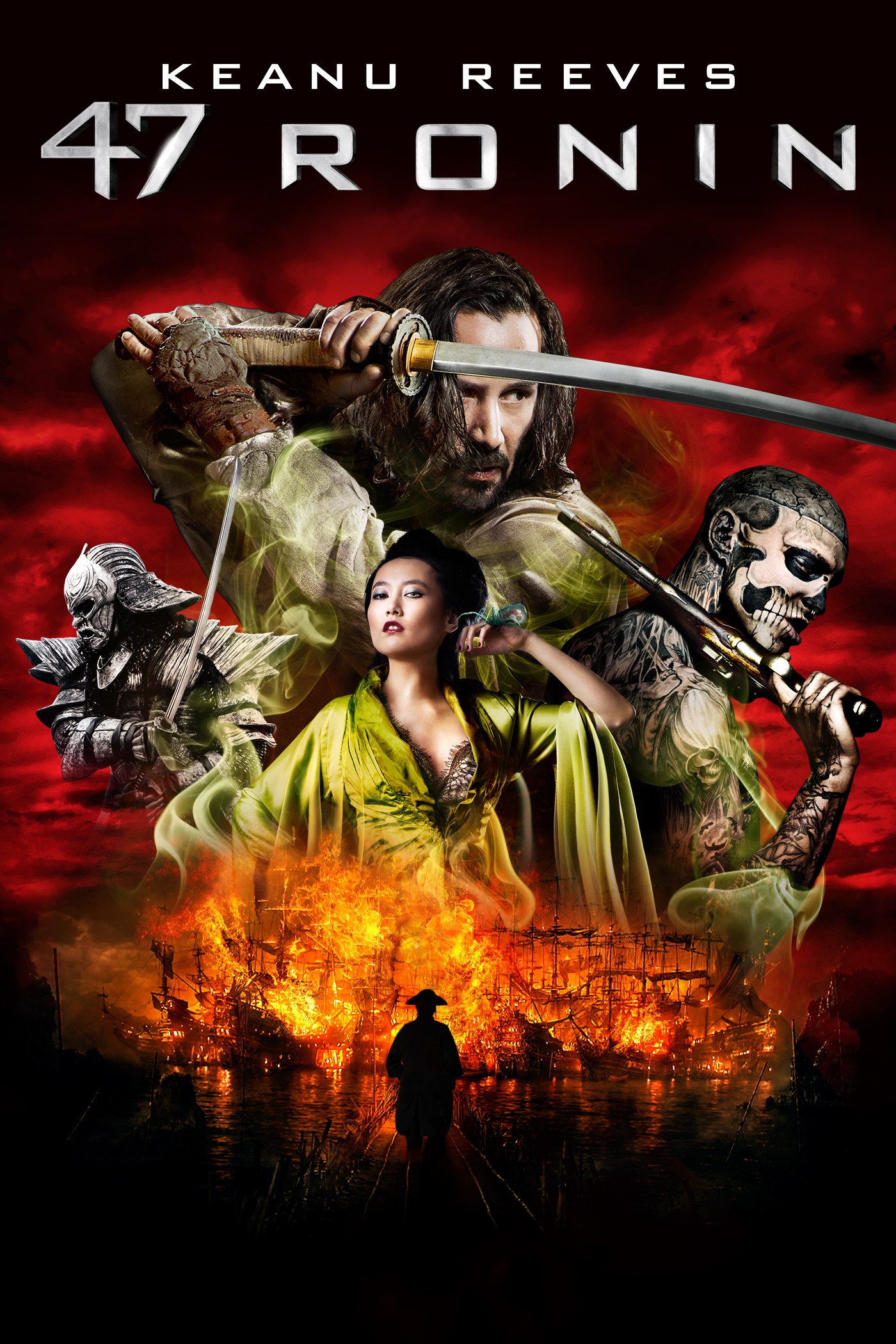 47 ronin 2013 review tims film reviews
