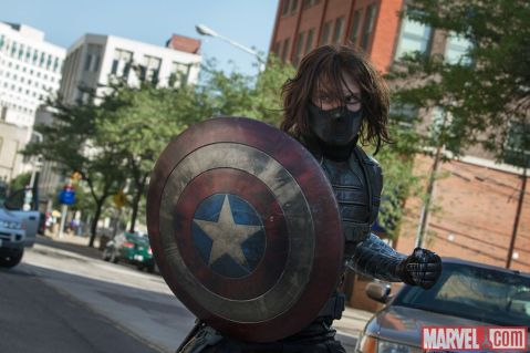 captain-america-winter-soldier-Bucky-with-captain-Amrica-shield