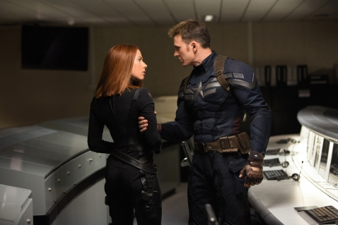 captain-america-winter-soldier-Chris Evans-and-Scarlett-Johansson