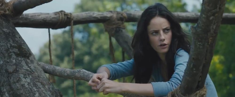 The Maze Runner (Trailer #1) Review (3/6)