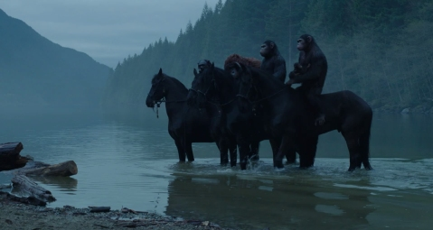 Dawn-of-the-planet-of-the-apes-Apes-on-Horses
