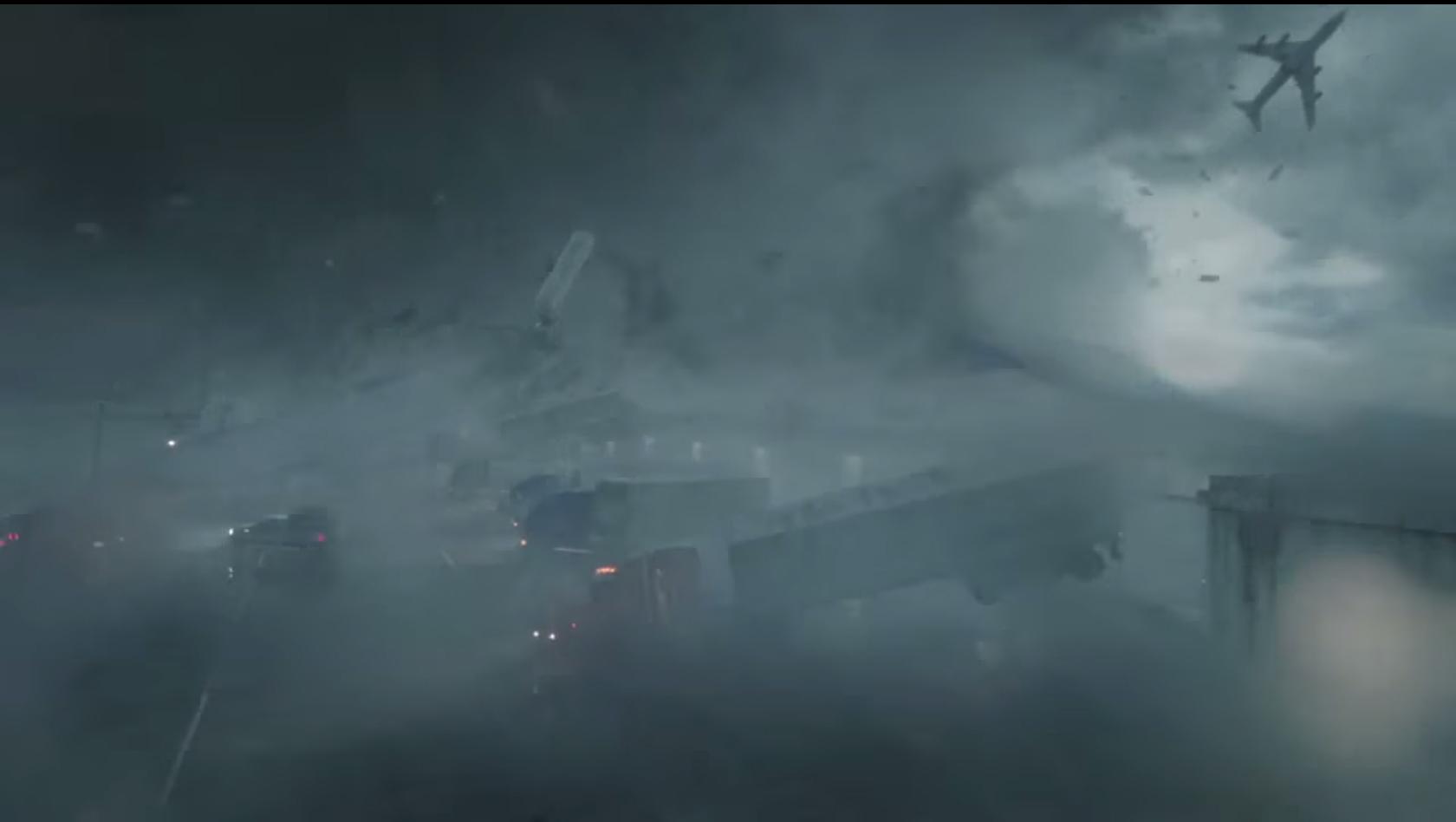 Into The Storm (Trailer #1) Review | Tim's Film Reviews