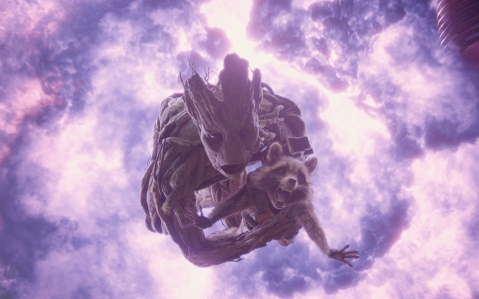 Guardians-of-the-Galaxy-groot-and-rocket-explosion