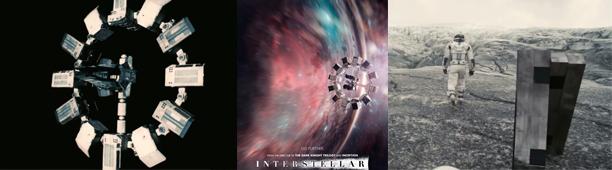 Interstellar (Final Trailer) Review (1/6)
