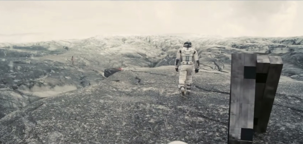 Interstellar (Final Trailer) Review (5/6)