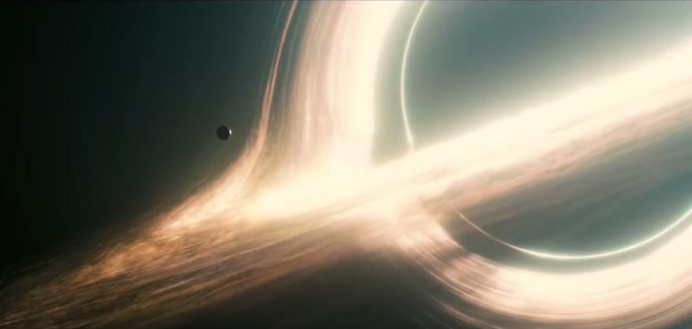 Interstellar (Final Trailer) Review (6/6)