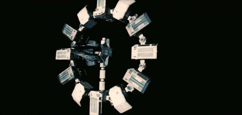 Interstellar (Final Trailer) Review (4/6)