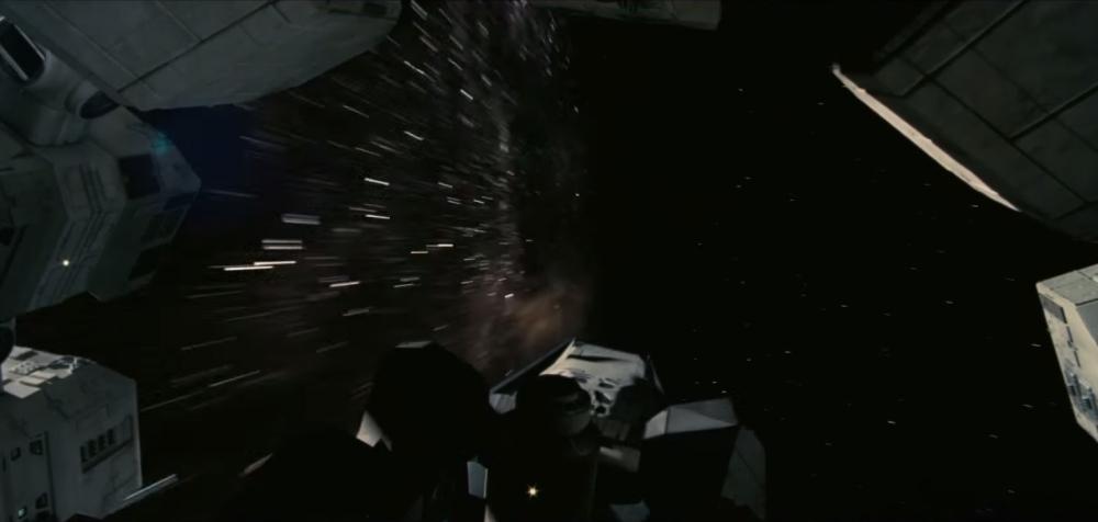 Interstellar (Final Trailer) Review (3/6)