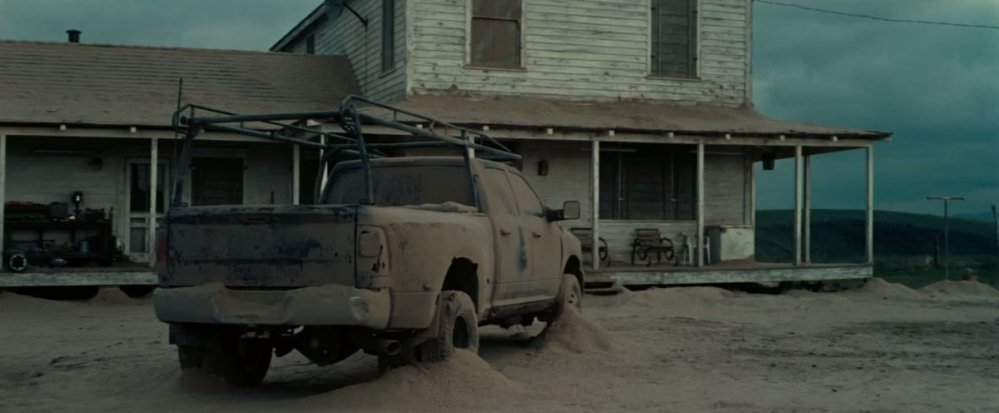Interstellar (2014) Review (5/6)