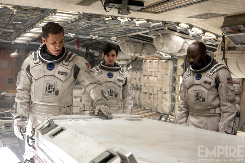 Interstellar (2014) Review (3/6)