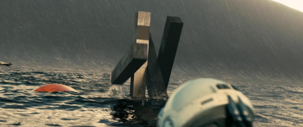 Interstellar (2014) Review (4/6)