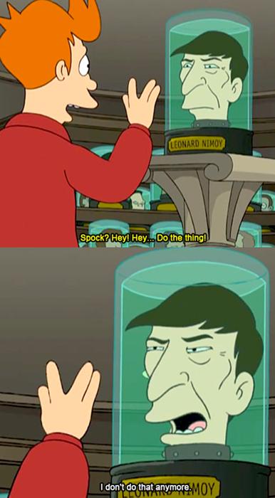 Futurama-spock